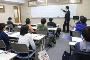 小6生向け中学準備講座開講中
